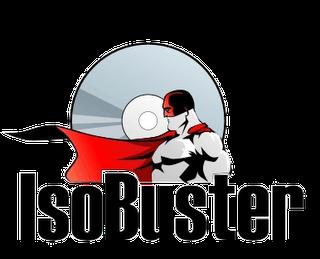 IsoBuster Pro v4.5 Build 4.5.0.00 - ITA