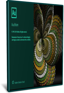 Adobe Audition 2020 v13.0.0.519 64 Bit - ITA