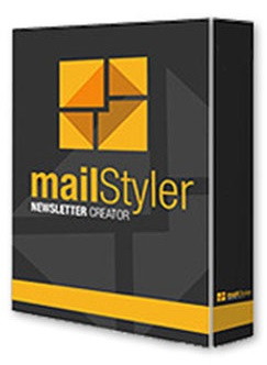 MailStyler Newsletter Creator Pro 2.9.0.100 - ITA