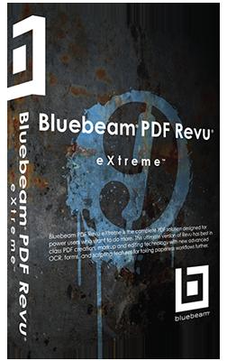 Bluebeam PDF Revu eXtreme 2015.6 - Ita