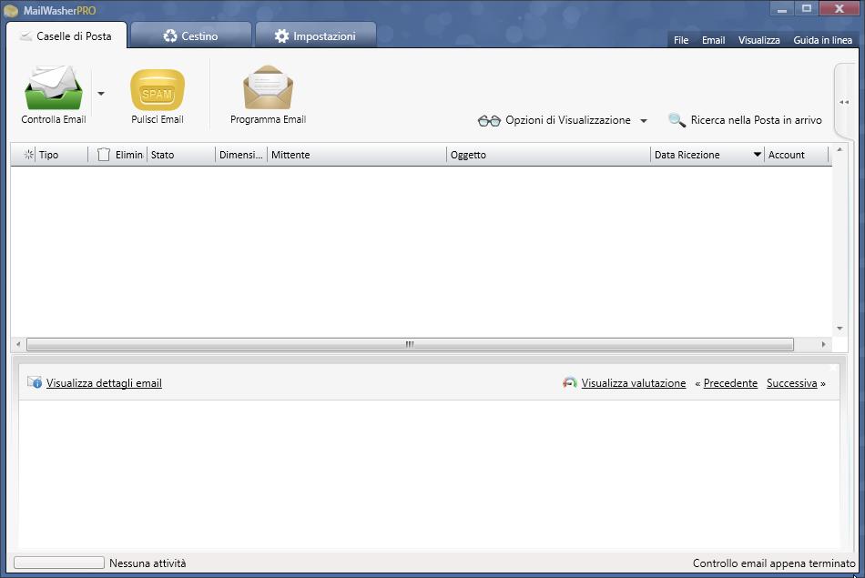 [PORTABLE] Firetrust MailWasher Pro 7.12.17 Portable - ITA