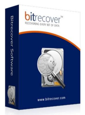 BitRecover OST Converter Wizard 10.8.3 - ENG