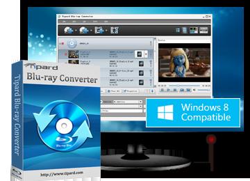 Tipard Blu-ray Converter 9.2.30 - ENG