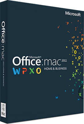 [MAC] Microsoft Office 2011 Home & Business v14.5.7 - Ita