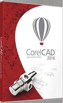 [MAC]  CorelCAD 2016 build 16.0.0.1079 MacOSX - ITA