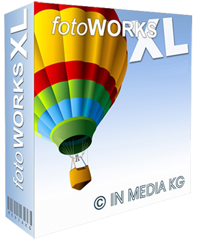 FotoWorks XL 2021 v21.0.1 - ITA