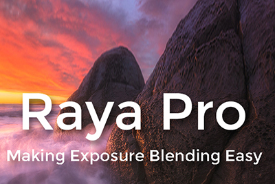 Raya Pro v3.0 - Eng