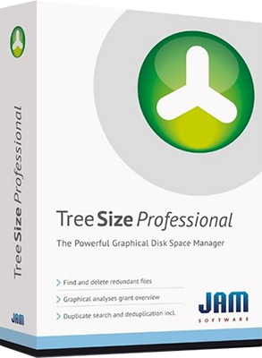 TreeSize Professional v6.3.7.1230 DOWNLOAD PORTABLE ENG