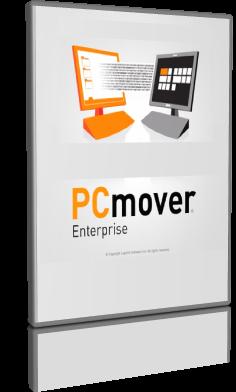 Laplink PCmover Enterprise 11.1.1010.404 - ITA