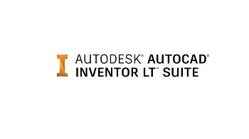 Autodesk Inventor 2018 LT Suite 64 Bit - Ita