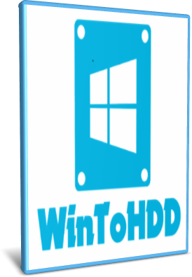 WinToHDD Enterprise 4.0 - ITA