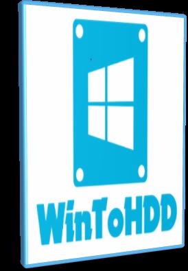 WinToHDD Enterprise 3.8 Release 1 - ITA