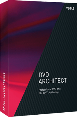 Magix DVD Architect v7.0.0 Build 67 DOWNLOAD ENG
