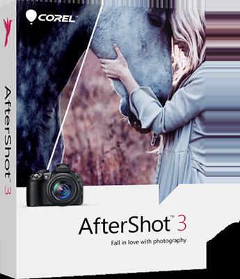 Corel AfterShot Standard v3.5.0.365 x64 - ENG