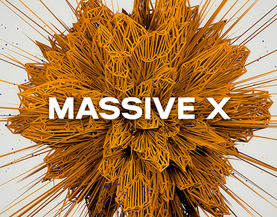Native Instruments Massive X v1.2.0 64 Bit - Eng