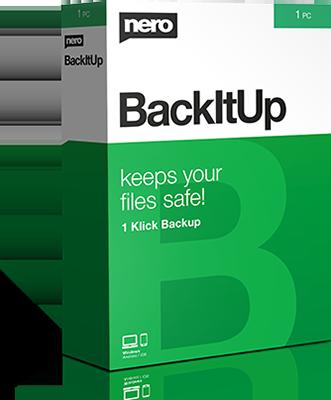 Nero BackItUp 2020 v22.0.1.8 - Ita