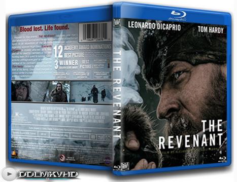 Revenant Redivivo (2015) WEBDL 720p.AVC-AC3 ITA-ENG SUB ITA