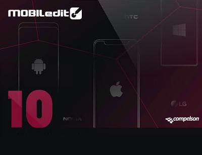 MOBILedit! v10.1.0.25985 - Eng