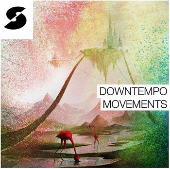 Samplephonics Downtempo Movements DOWNLOAD ENG