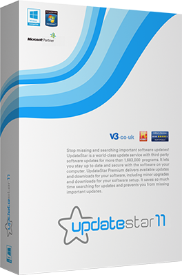 UpdateStar Premium Edition v11.0.1297 - Ita