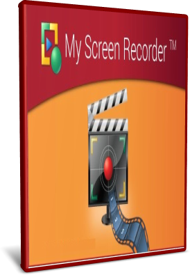 DeskShare My Screen Recorder Pro v.5.30 - ITA