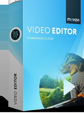 Movavi Video Editor v15.0.1 - Ita