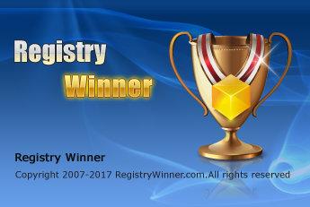 Registry Winner v6.9.11.6 - Ita