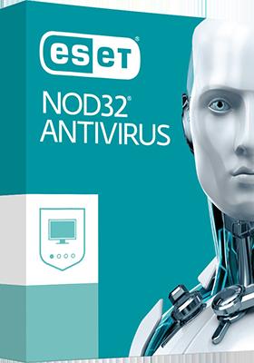 ESET NOD32 Antivirus v12.1.31.0 - ITA