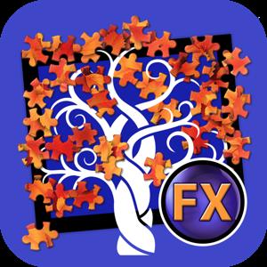 [MAC] JixiPix PuzziPix Pro 1.0.8 macOS - ENG