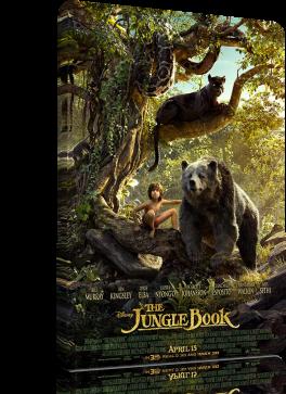 Il libro della giungla (2016) .mkv HDTS 720p MD ITA AC3 ITA [PDM]