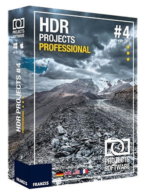 HDR Projects Pro v4.41.02511 - Eng