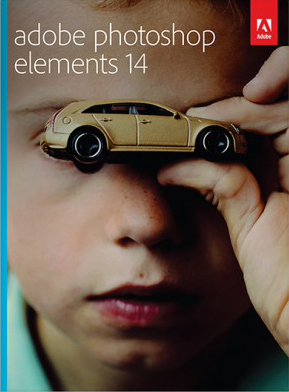 [MAC] Adobe Photoshop Elements 14.0 MacOSX - Eng