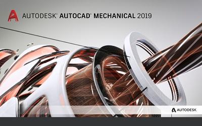 Autodesk AutoCAD Mechanical 2019.1.2 - Ita