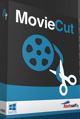 Abelssoft MovieCut 2017 v3.0 - Eng