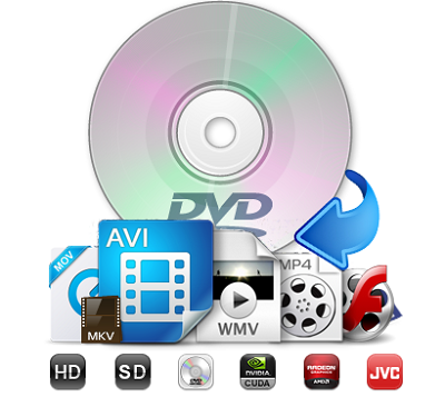 Amazing Any DVD Ripper 11.8 - ENG