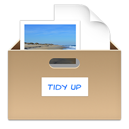 Tidy Up v4.1.19 DOWNLOAD MAC ITA