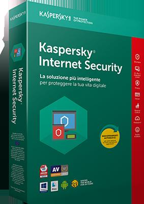 Kaspersky Internet Security 2020 v20.0.14.1085.0.2056.0 (c) - ITA
