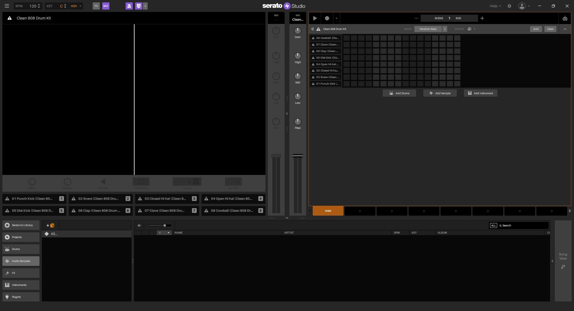 Serato Studio v1.0.0 x64 - ENG
