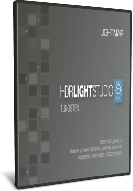 Lightmap HDR Light Studio Tungsten 6.4.0.2020.0326 x64 - ENG