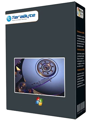 TeraByte Drive Image Backup & Restore Suite v3.05 DOWNLOAD PORTABLE ENG