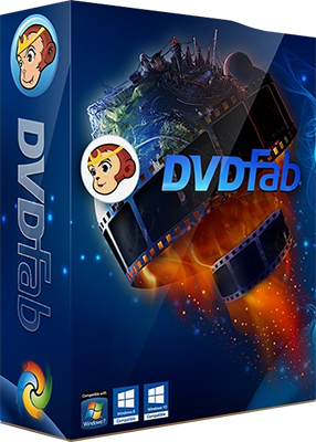 [MAC] DVDFab All-In-one 10.0.9.2 MacOSX - ITA