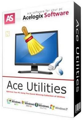 Ace Utilities 6.5.0 Build 297 - ENG
