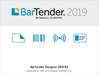 BarTender Enterprise 2019 R7 11.1.152895 - ITA