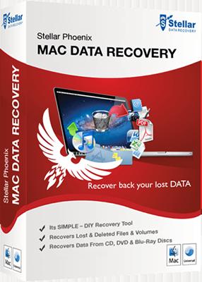 [MAC] Stellar Phoenix Mac Data Recovery v7.1 - Eng