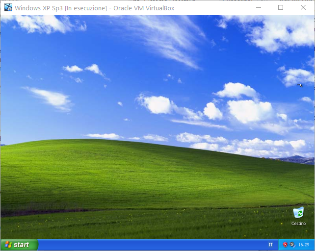 Windows Xp Pro Sp3 x86 Integral Edition 2021.04.24 - ITA