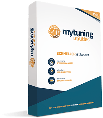 Mytuning Utilities v17.07.61 DOWNLOAD PORTABLE ITA