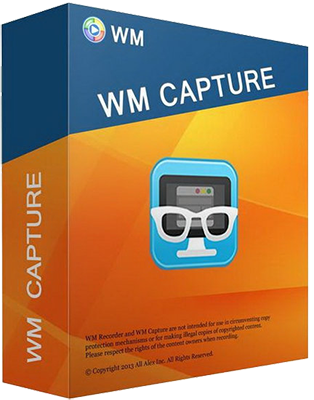 WM Capture v8.10.1 - Eng