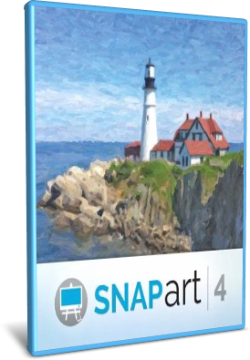 Exposure Software Snap Art v4.1.3.270 x64 - ENG