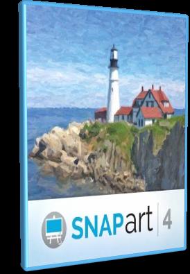 Exposure Software Snap Art v4.1.3.378 x64 - ENG