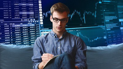 Udemy - Forex Trading per tutti: corso completo con esempi pratici - ITA